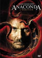 Anaconda 3 : L'Héritier / Anaconda.3.The.Offspring.2008.TV.DVDRip.XviD-TheWretched