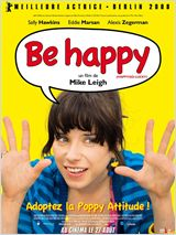 Be Happy / Happy.Go.Lucky.2008.DVDRip.H264.AAC-Kingdom