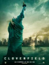 Cloverfield / Cloverfield.2008.720p.BluRay.x264-ESiR