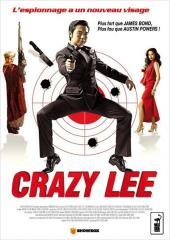 Crazy Lee : Agent secret coréen