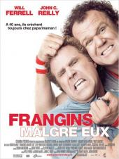 Frangins malgré eux / Step.Brothers.2008.UNRATED.BRRip.720p-YIFY