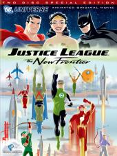 Justice League: The New Frontier / Justice.League.The.New.Frontier.2008.720p.BluRay.x264-ESiR