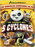 Kung Fu Panda : Les Secrets des Cinq Cyclones / Kung.Fu.Panda.Secrets.Of.The.Furious.Five.720p.HDTV.x264-WPi