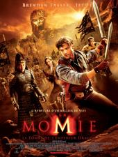 La Momie : La Tombe de l'Empereur Dragon / The.Mummy.Tomb.of.the.Dragon.Emperor.2008.720p.BrRip.x264-YIFY