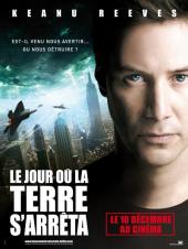 Le Jour où la Terre s'arrêta / The.Day.the.Earth.Stood.Still.2008.1080p.Bluray.DTS.x264-SHiTSoNy