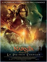 Le Monde de Narnia : Chapitre 2 / The.Chronicles.of.Narnia.Prince.Caspian.720p.BluRay.x264-iNFAMOUS