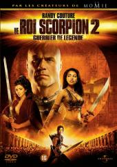 Le Roi Scorpion 2 : Guerrier de légende / The.Scorpion.King.2.Rise.of.a.warrior.720p.Bluray-YIFY