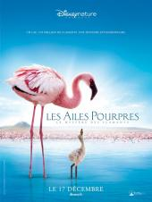 Les Ailes pourpres : Le Mystère des flamants / The.Crimson.Wing.Mystery.of.the.Flamingos.2008.BDRIP.XviD-QCF