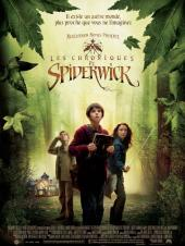 Les Chroniques de Spiderwick / The.Spiderwick.Chronicles.2008.DvDrip-aXXo