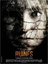 Les Ruines / The.Ruins.2008.720p.BluRay.DTS.x264-ESiR