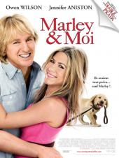 Marley et moi / Marley.And.Me.720p.BluRay.x264-REFiNED