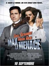 Max la Menace / Get.Smart.2008.1080p.BrRip.x264-YIFY