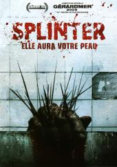 Splinter / Splinter.2008.Limited.720p.Bluray.x264-hV