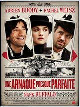 Une arnaque presque parfaite / The.Brothers.Bloom.2008.720p.BluRay-YIFY