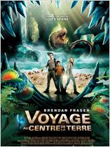 Voyage au centre de la Terre / Journey.To.The.Center.Of.The.Earth.2008.DvDrip-aXXo