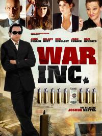 War.Inc.2008.720p.BluRay.x264-iNFAMOUS