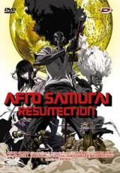 Afro Samuraï: Resurrection