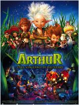 Arthur et la Vengeance de Maltazard / Arthur.And.The.Revenge.Of.Maltazard.2009.720p.BluRay.x264-Japhson