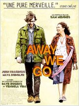 Away We Go / Away.We.Go.DVDRip.XviD-DiAMOND