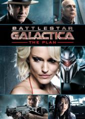 Battlestar Galactica: The Plan / Battlestar.Galactica.The.Plan.720p.BluRay.x264-SiNNERS