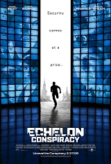 Conspiracy / Echelon.Conspiracy.2009.LiMiTED.DVDRiP.XViD-NO