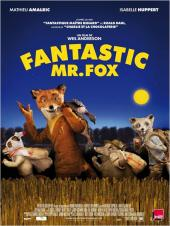 Fantastic Mr. Fox / Fantastic.Mr.Fox.2009.720p.BrRip.x264-YIFY