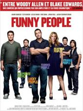 Funny People / Funny.People.UNRATED.DVDRip.XviD-DiAMOND
