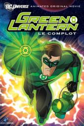 Green Lantern : Le Complot / Green.Lantern.First.Flight.2009.STV.DVDRiP.XviD-DVSKY