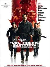 Inglourious Basterds / Inglourious.Basterds.1080p.BluRay.DTS.AC3.x264-D3