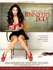 Jennifer's Body / Jennifers.Body.2009.UNRATED.BDRip.XviD-BeStDivX