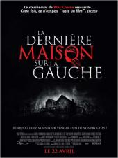 La Dernière Maison sur la gauche / The.Last.House.On.The.Left.UNRATED.1080p.BluRay.x264-HD1080