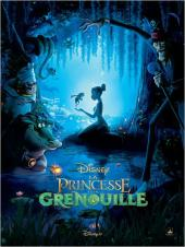 La Princesse et la Grenouille / The.Princess.and.the.Frog.1080p.Bluray.x264-CBGB