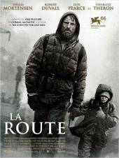 La Route / The.Road.2009.720p.BluRay.x264.DTS-WiKi