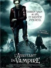 L'Assistant du vampire / Cirque.Du.Freak.The.Vampires.Assistant.1080p.Bluray.x264-CBGB