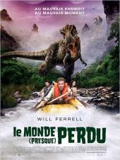 Le Monde (presque) perdu / Land.Of.The.Lost.2009.720p.BluRay.DTS.x264-EbP