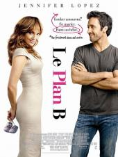 Le Plan B / The.Back-Up.Plan.2010.720p.BluRay.x264-MACHD