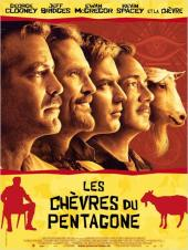 Les Chèvres du Pentagone / The.Men.Who.Stare.at.Goats.PROPER.DVDRip.XviD-RUBY