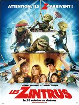 Les Zintrus / Aliens.in.the.Attic.2009.720p.BluRay.DTS.x264-EbP