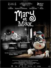 Mary et Max / Mary.And.Max.2009.720p.BluRay.x264-REVEiLLE