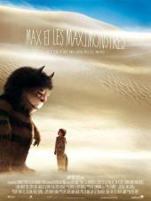 Max et les Maximonstres / Where.The.Wild.Things.Are.DVDRip.XviD-DASH