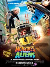 Monstres contre Aliens / Monsters.Vs.Aliens.2009.720p.BluRay.x264-SiNNERS