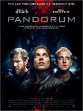 Pandorum / Pandorum.720p.BluRay.x264-Felony