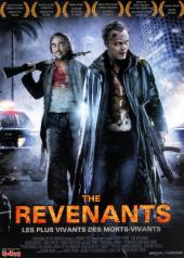 The Revenants / The.Revenant.2009.DVDRip.XviD-ETRG