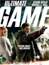 Ultimate Game / Gamer.2009.1080p.BluRay.DTS.x264-EbP