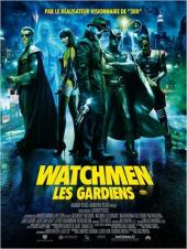 Watchmen : Les Gardiens / Watchmen.Ultimate.Cut.2009.1080p.BrRip.x264-YIFY
