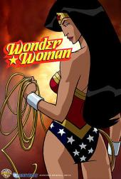 Wonder Woman / Wonder.Woman.2009.STV.DVDRip.XviD-MOTION