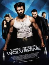 X-Men Origins: Wolverine / X-Men.Origins.Wolverine.720p.BluRay.x264.REPACK-METiS