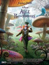 Alice au pays des merveilles / Alice.In.Wonderland.2010.BluRay.720p.DTS.x264-CHD