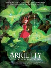 Arrietty : Le Petit Monde des chapardeurs / The.Borrower.Arrietty.2010.BluRay.720p.DTS.x264-CHD