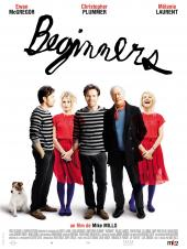 Beginners / Beginners.2010.LIMITED.BDRip.XviD-TARGET